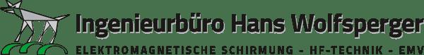 Ingenieurbüro Hans Wolfsperger Logo